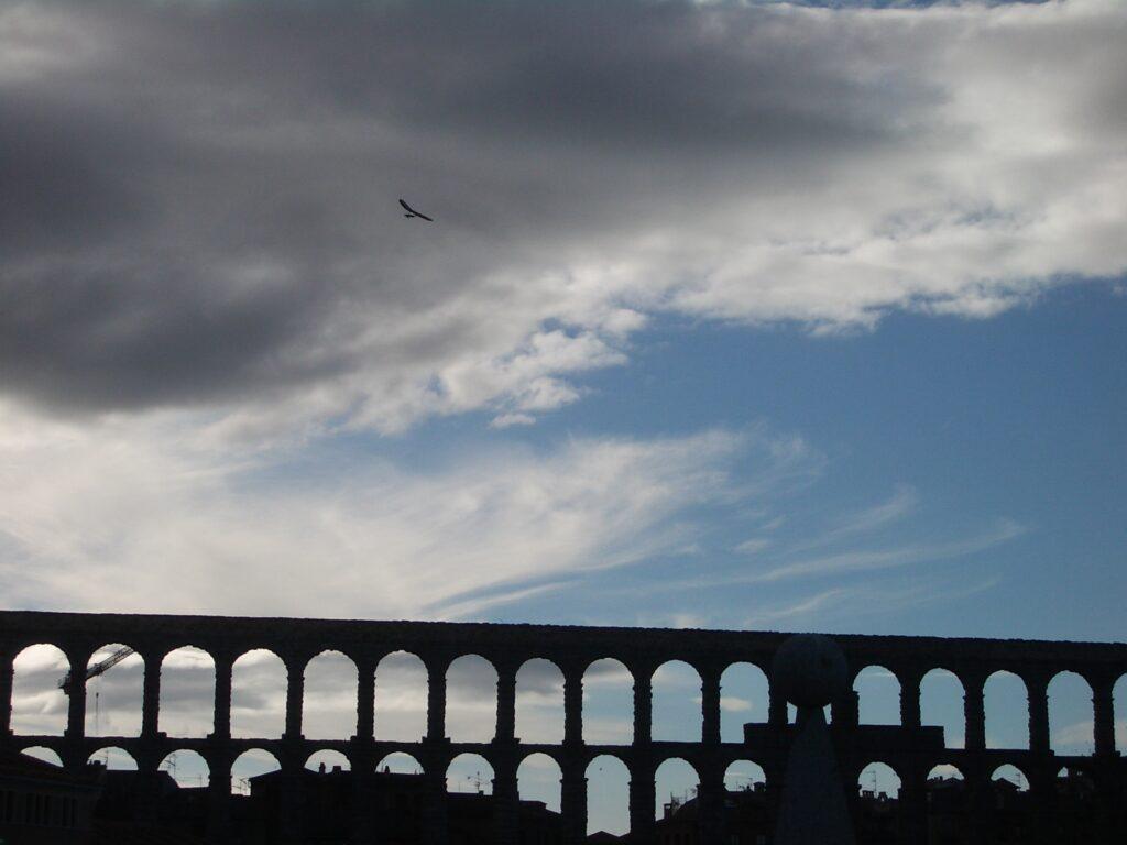 Akwedukt w Segowii