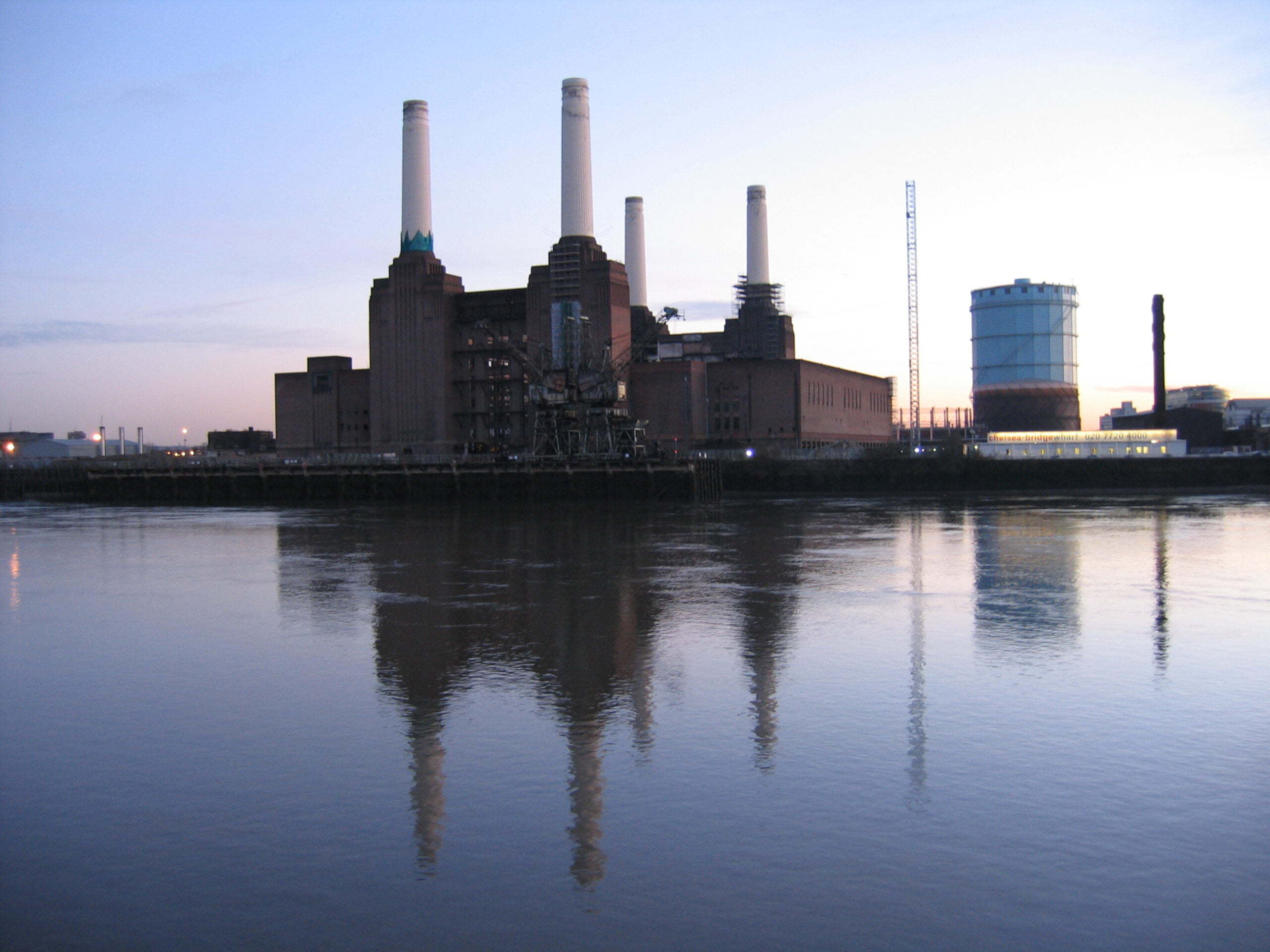 Elektrownia Battersea