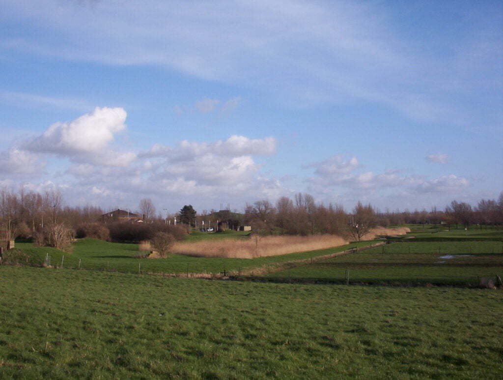Holenderskie linie wodne