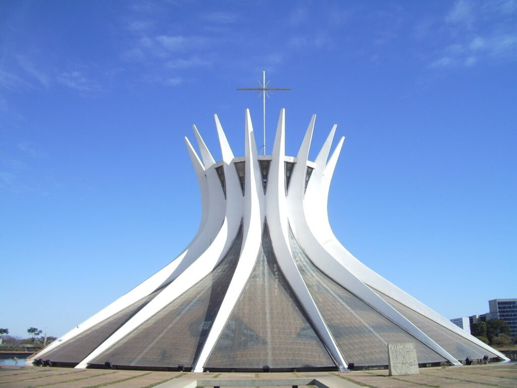 Katedra w Brasílii