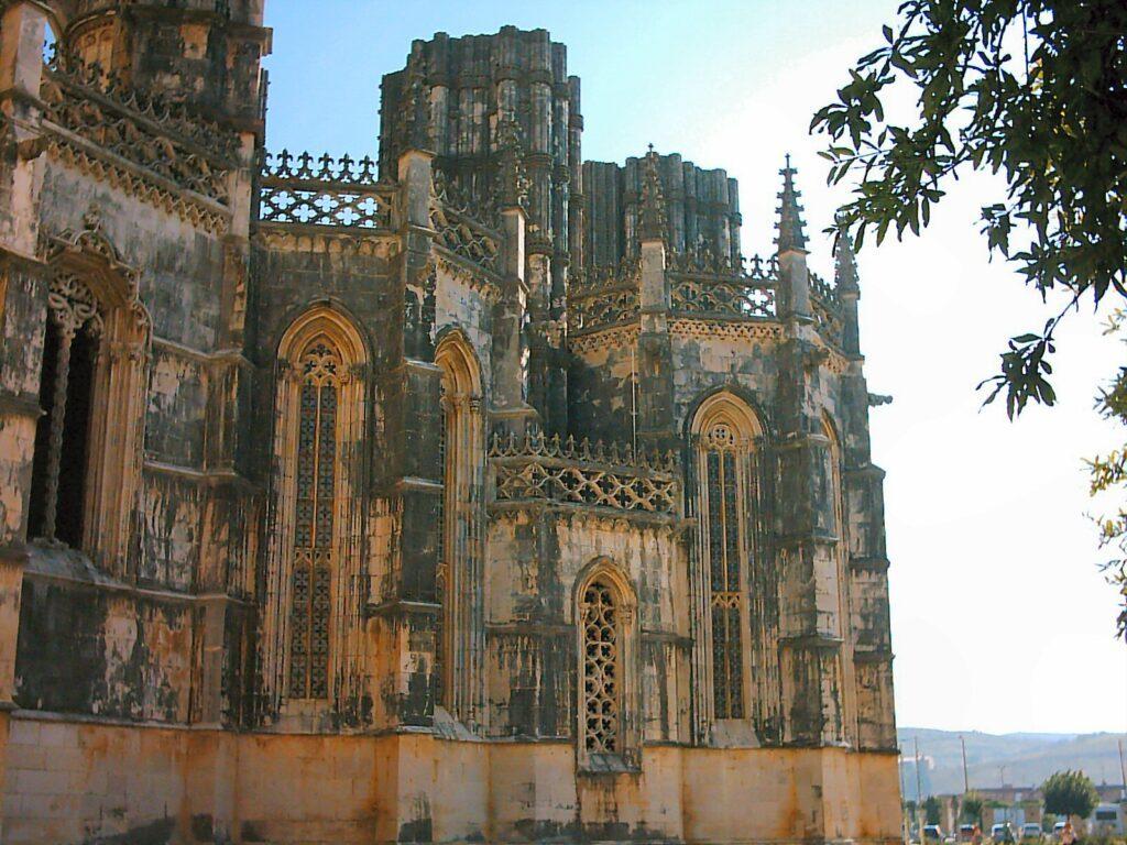 Klasztor Batalha