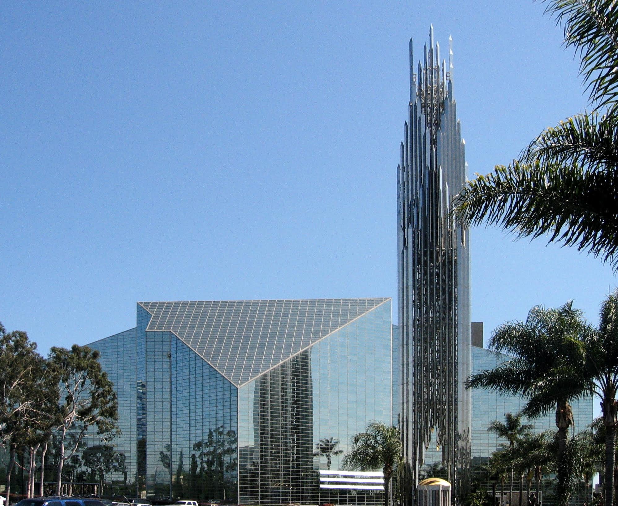 Kryształowa Katedra