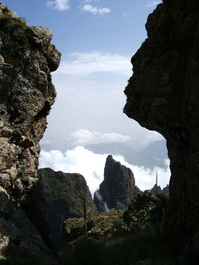 Góra Semin