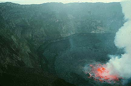 Nyiragongo