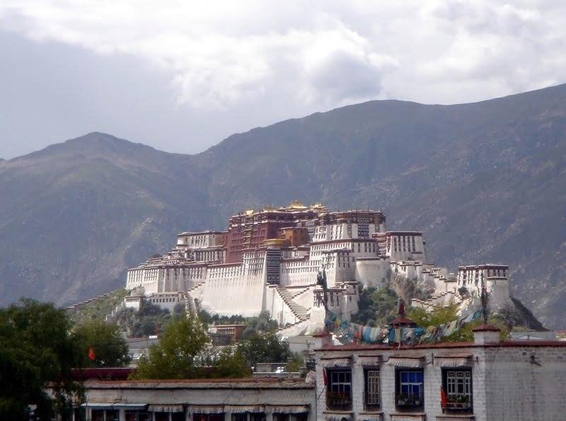 Pałac Potala