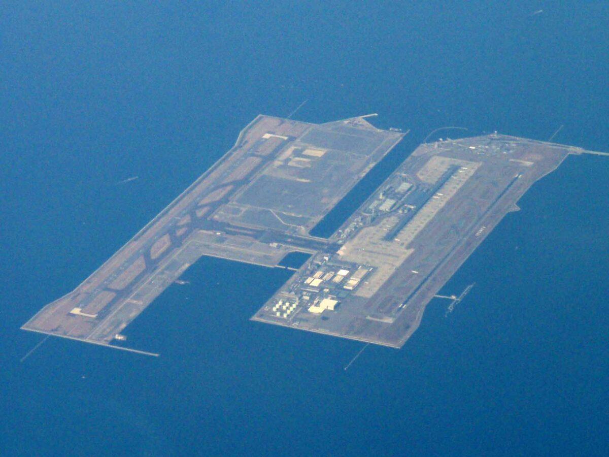 Port lotniczy Kansai