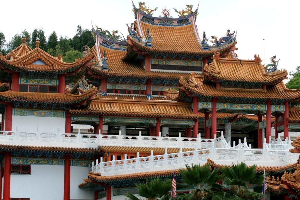 Świątynia Thean Hou