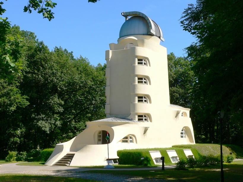 Wieża Einsteina